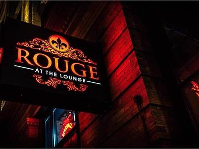Minneapolis Rouge Lounge Nightclub Closes down -after 24 years!!