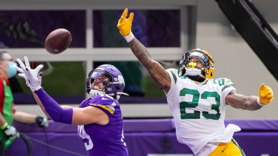Life without Stefon Diggs? Vikings run out of time to see new reality