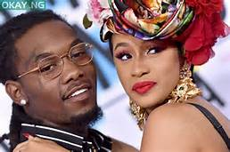 Cardi B Files for Divorce from Offset After 3 Years of Marriage Following Rumors of His Infidelity
