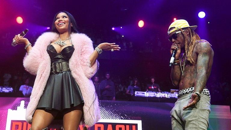 Jae Millz Details the Time Lil Wayne Kicked Nicki Minaj Out of Young Money — 'She Ain't Young Money No More'