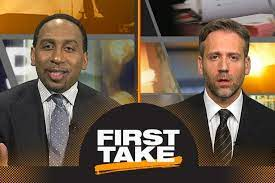 Stephen A.: 'I'm getting concerned' about the Nets' injuries | First Take