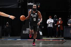 James Harden to miss at least 10 days for Brooklyn Nets; Kevin Durant set for return Wednesday