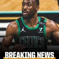 Kemba Walker Traded By The Celtics