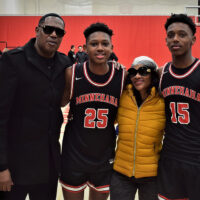 Master P's Son Mercy Miller Taking His Basketball Talents To University Of Houston