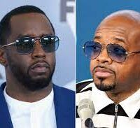 """Jermaine Dupri Shades Diddy with Songwriters Honor: """"I'm At Tables Puff Can't Pay For"""""""