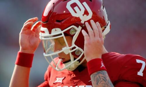 Spencer Rattler's Father Reveals That His Son's Time At Oklahoma May Be Over After Losing The Starting Job