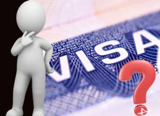 Duvidas sobre a alteração do satus do visto