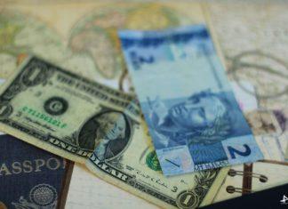 Enviar dinheiro do Brasil para os Estados Unidos