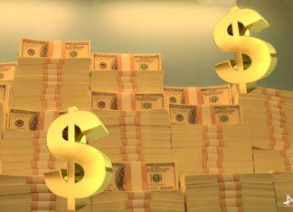 Envio de dinheiro dos Estados Unidos para o Brasil