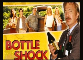 Filme Bottle Shock