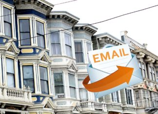 Aluguel em San Francisco