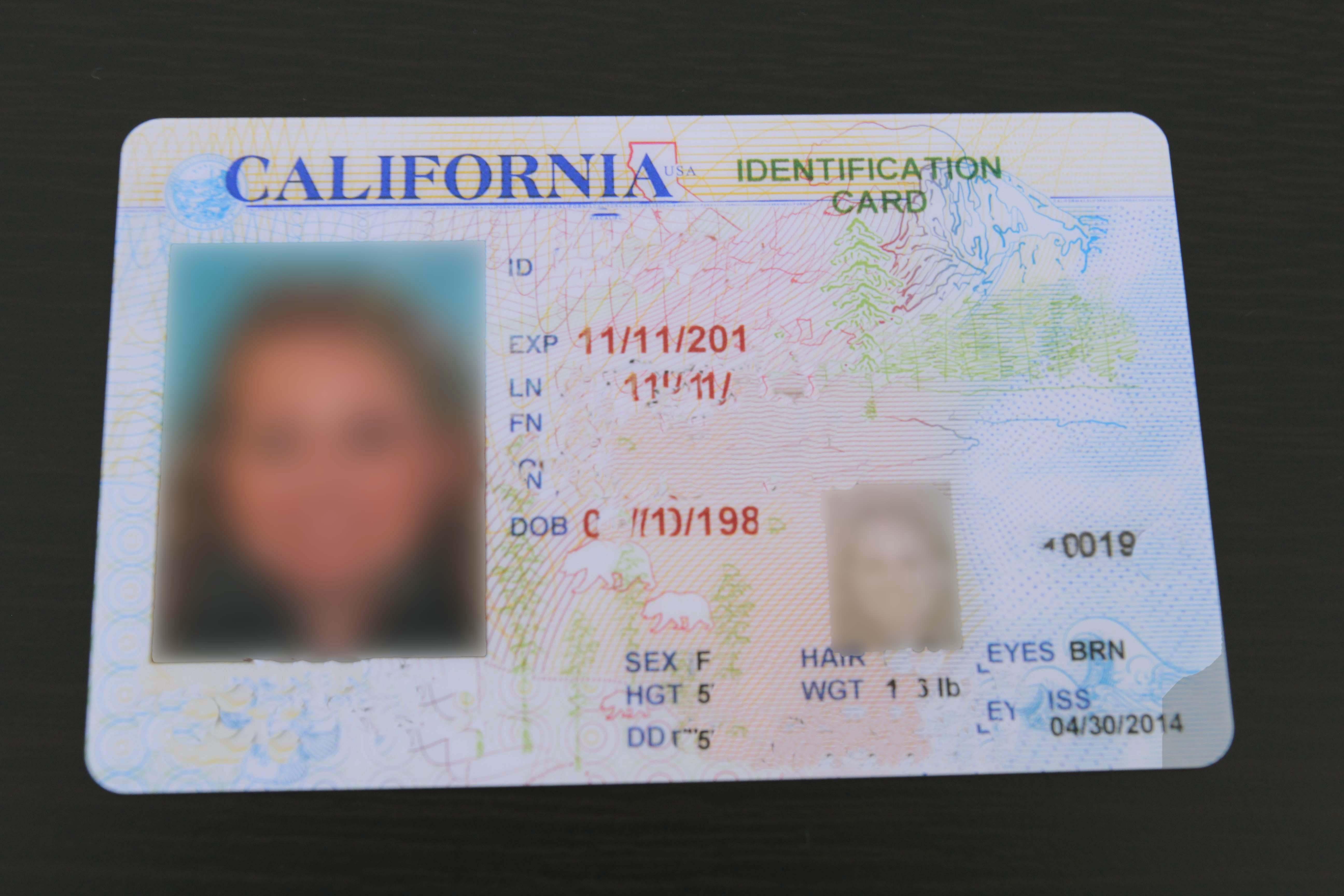 ID California