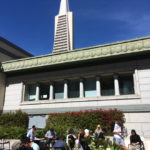Public open space - San Francisco