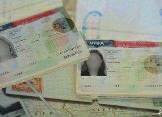 Alteração do status do visto de turista para estudante