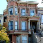 Casa vitoriana - San Francisco
