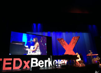 TED Berkeley - Finding X