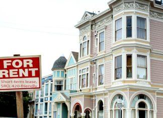 Apartamentos para alugar em San Francisco