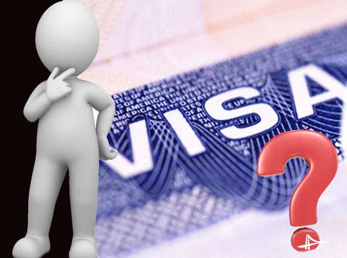 Duvidas sobre visto