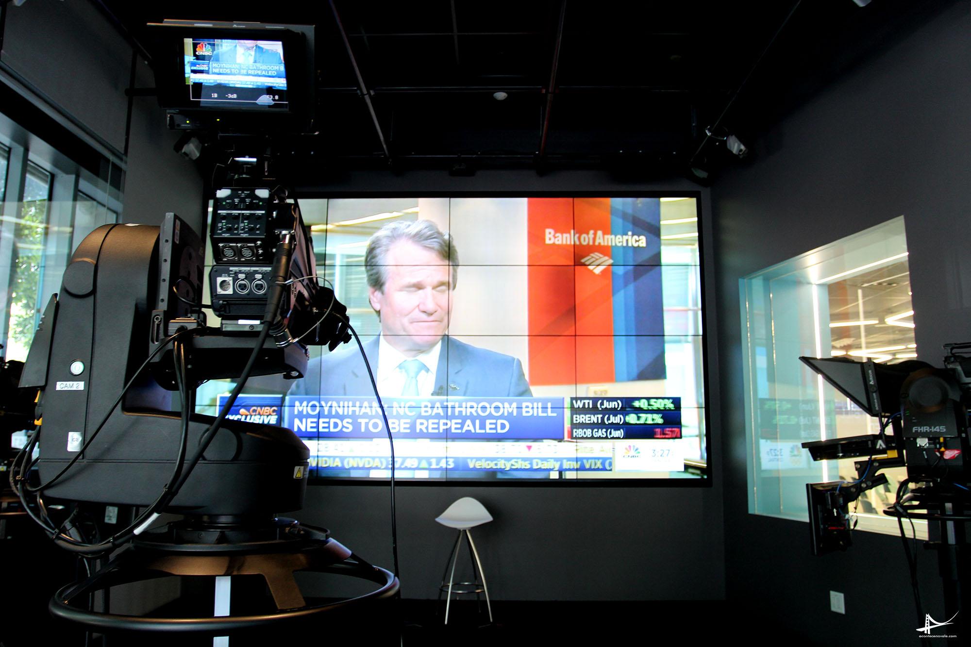 Laboratório de mídia - Nasdaq