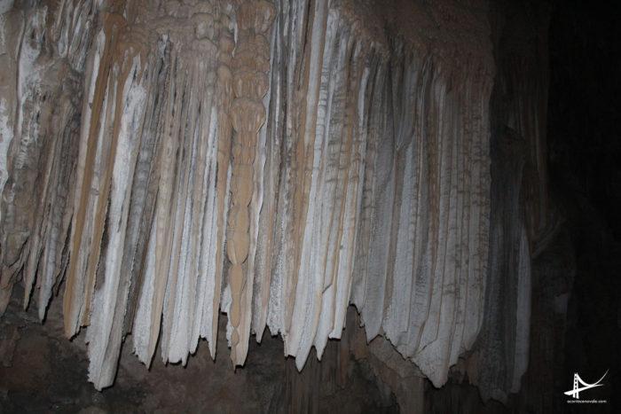 Cavernas do Lake Shasta