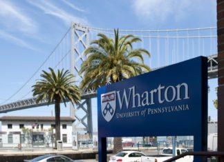 Campus da Wharton em San Francisco