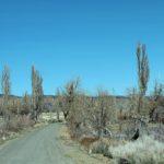 Estradas Mono Lake