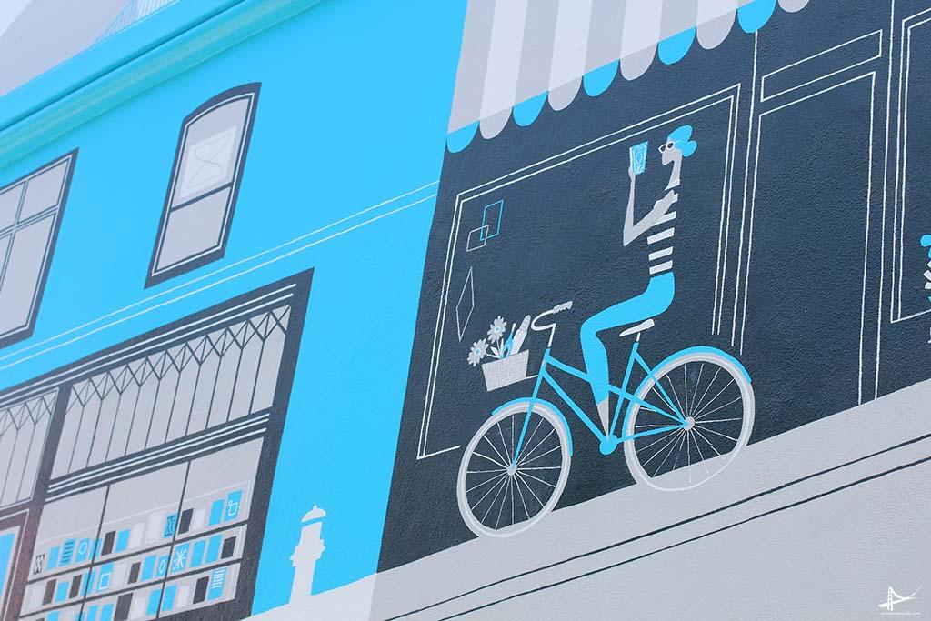 Bicicletas em San Francisco