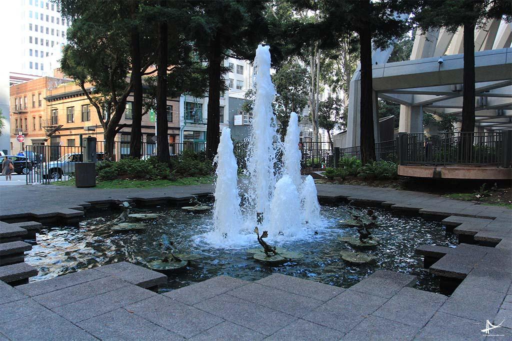 Jardim Transamerica