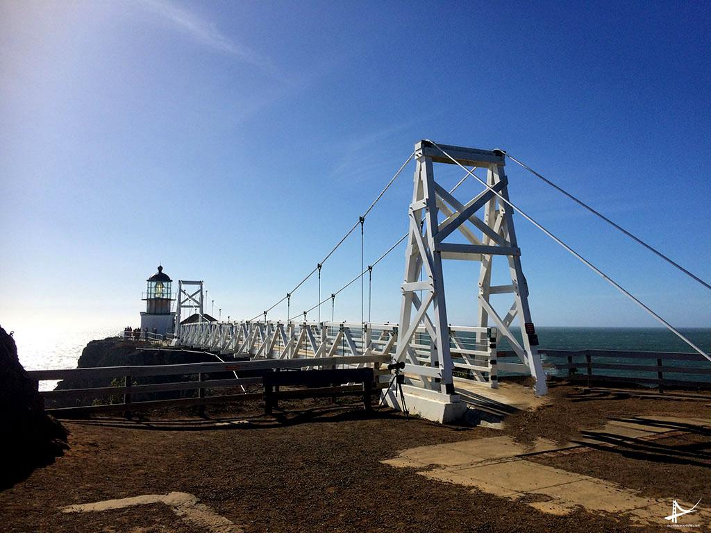 Point Reys Lighthouse