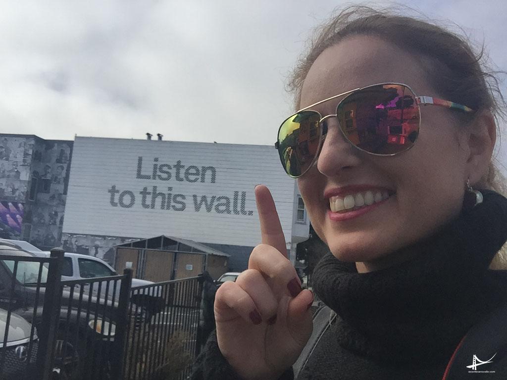 Escute a Wal