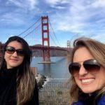Tour em San Francisco - Golden Gate Bridge