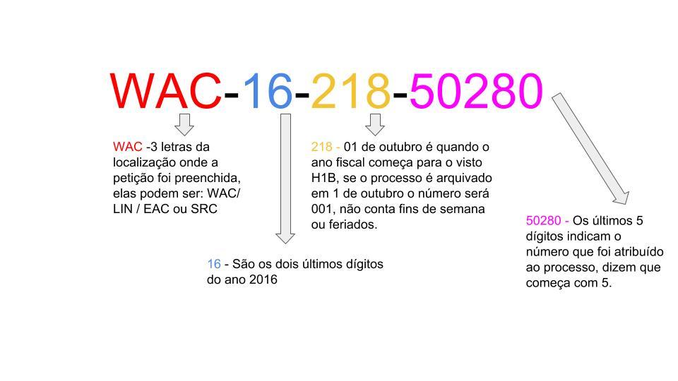 Petição do visto H1-B