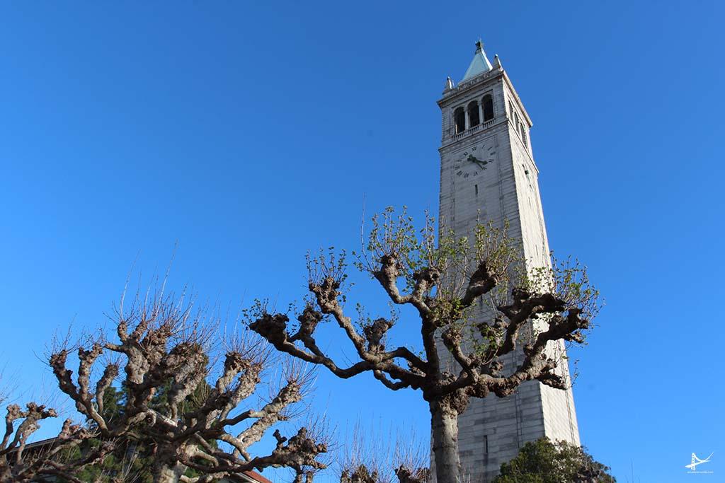 Sather Tower - Torre da UC Berkeley