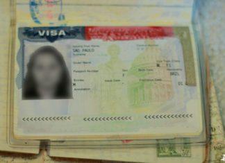 Tipos de visto de estudante