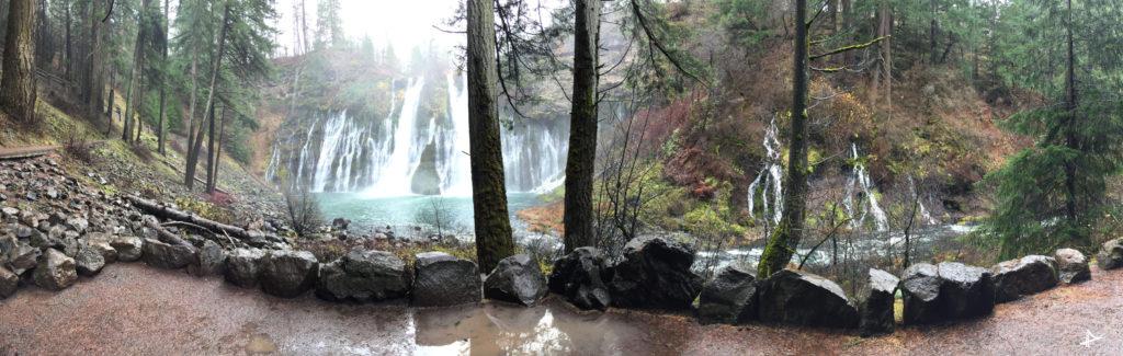 burney-falls