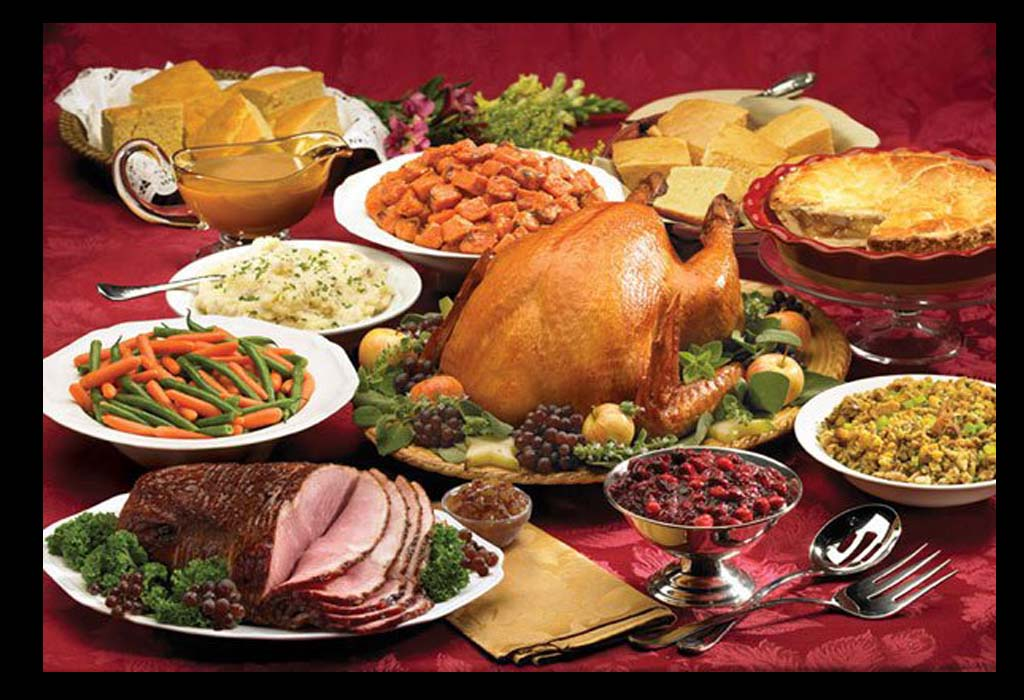 Janta Thanksgiving