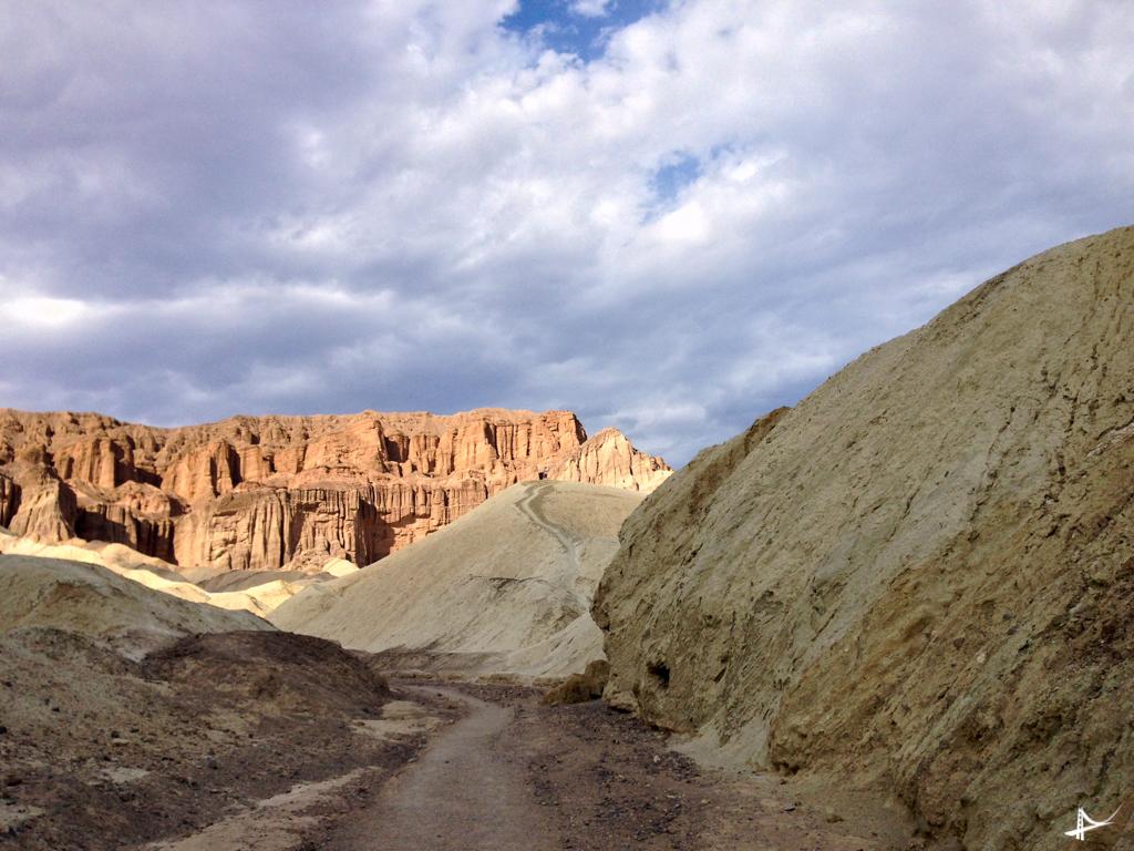 Quanto custa para entrar no Death Valley