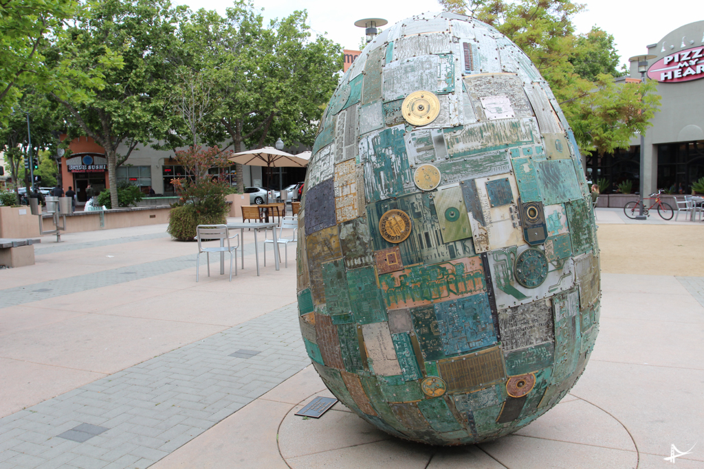 Praça de Palo Alto