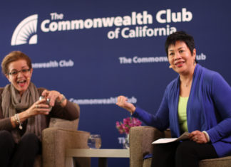 Commonwealth Club em San Francisco