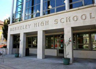High school em escolas públicas
