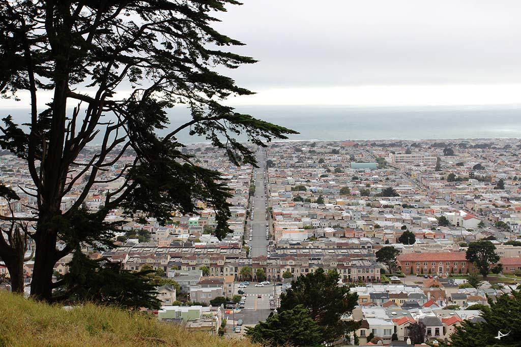 Morar em San Francisco