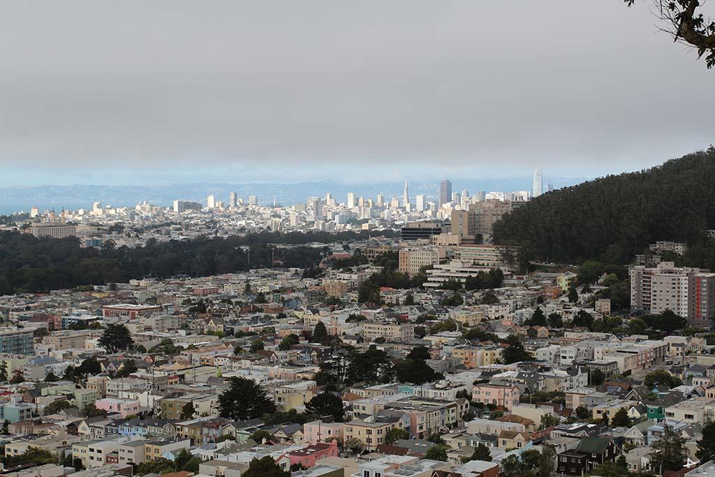 Onde morar nos arredores de San Francisco