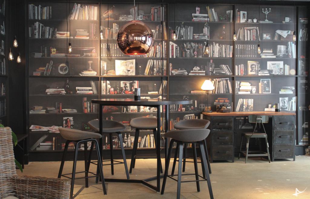 Cafe San Francisco