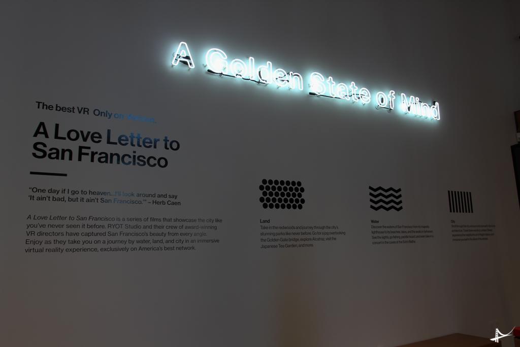 realidade virtual em San Francisco