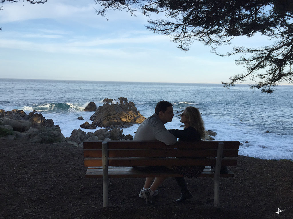 Lover's Point