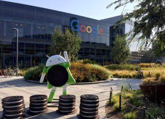 Visita ao Googleplex