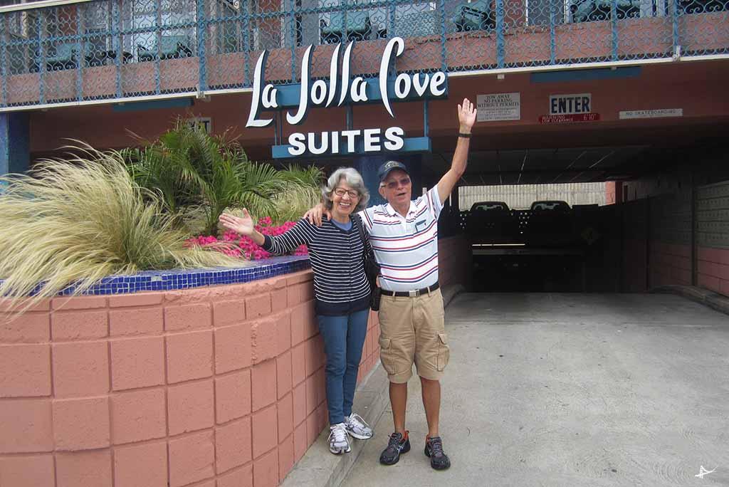 Hotel La Lolla