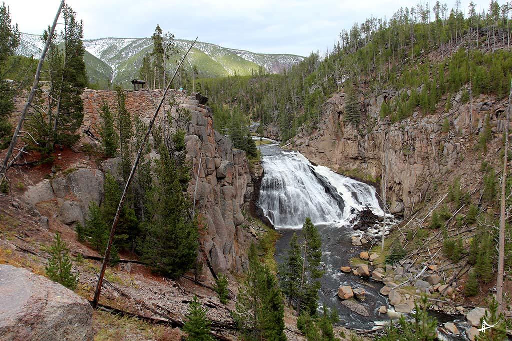 roteiro de 3 dias no Yellowstone