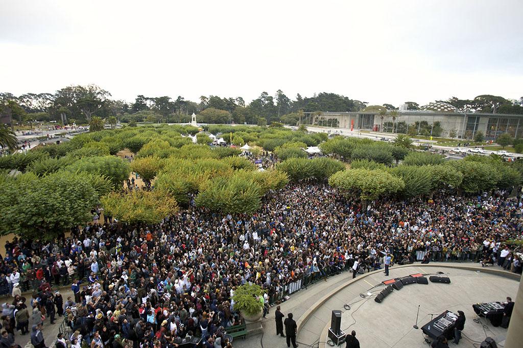 Eventos em San Francisco