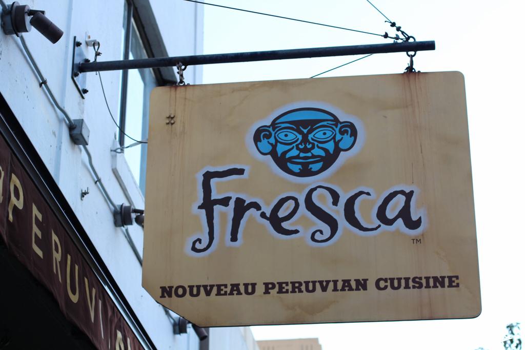 Onde comer na Fillmore em San Francisco